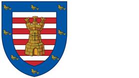 Morpeth Town Council - logo footer