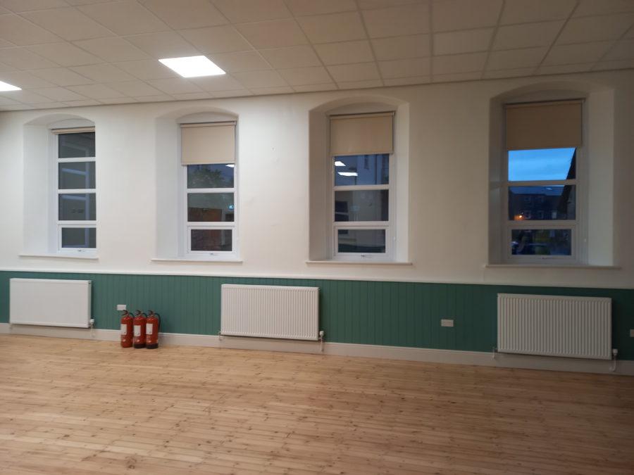 St James - Community Centre