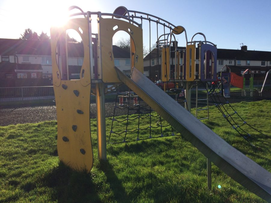 Stobhillgate Play Area