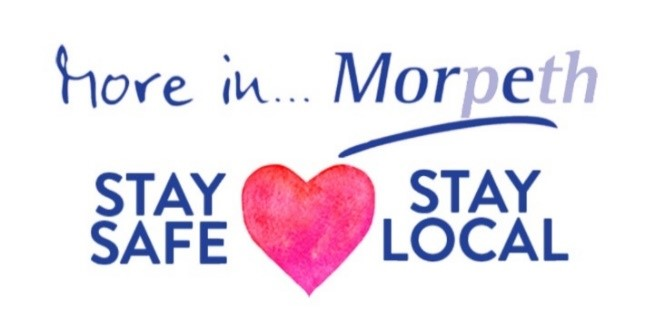 More in Morpeth Logo