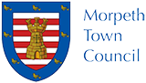 Morpeth Town Council logo
