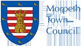 Morpeth Town Council logo