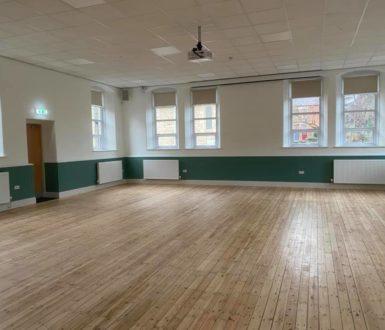 St James Community Centre