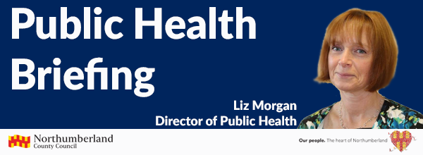 Director of Public Health - Liz Morgan