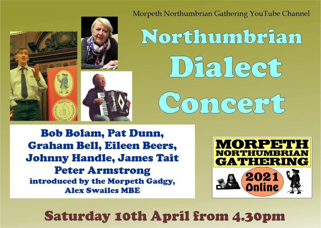 Dialect Concert 21 Fbk