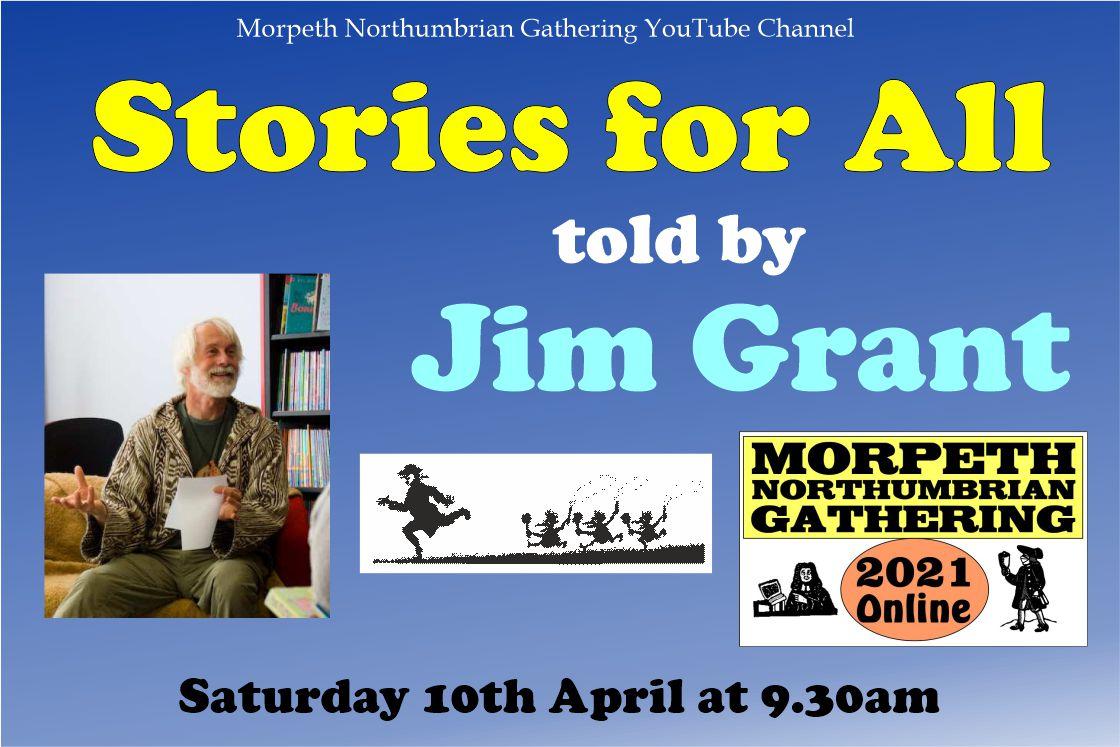 Stories For All Jimgrant 2021 Fbk